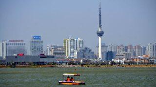 Image Xuzhou city