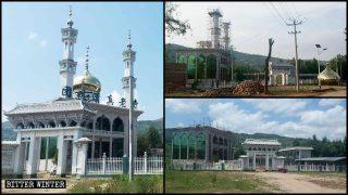 """Nella Cina nordoccidentale accelera la """"sinizzazione"""" dell'islam"""