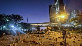 Quando la Cina indottrina gli studenti all'odio contro i manifestanti di Hong Kong