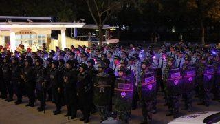 Più di 1.000 fedeli della Chiesa di Dio Onnipotente arrestati nello Shandong