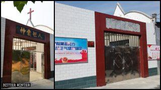 Henan: chiuse le chiese gestite dallo Stato, saccheggiate proprietà del valore di milioni