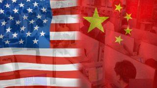 Il controllo della Cina sulle opinioni pubbliche durante la guerra commerciale