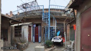 Nuova persecuzione per gli ebrei di Kaifeng