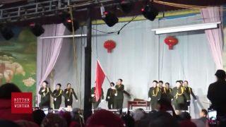 """Natale """"sinizzato"""" per onorare il Partito Comunista, non Dio"""