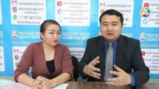 Continua la repressione contro i kazaki nello Xinjiang