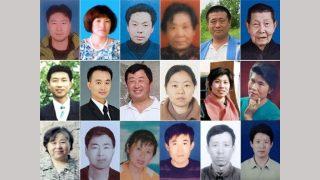 Falun Gong: 96 persone perseguitate a morte nel 2019