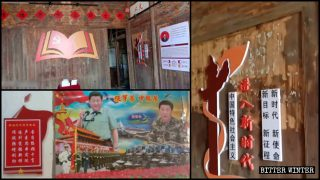 """Il nuovo """"libretto rosso"""" di Xi Jinping"""