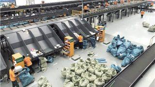 Estesi i controlli sui prodotti spediti a Hong Kong e a Taiwan