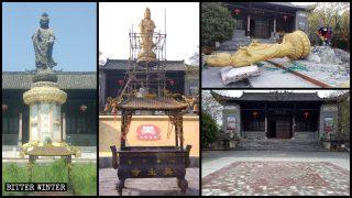 Wuhan, nuove persecuzioni in vista della revisione governativa