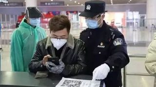 Il PCC usa il coronavirus come scusa per dare la caccia ai credenti