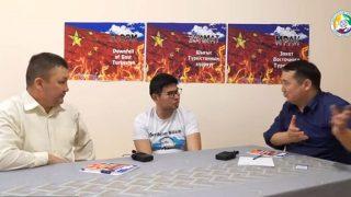 Un libro svela le bugie del PCC sui campi dello Xinjiang