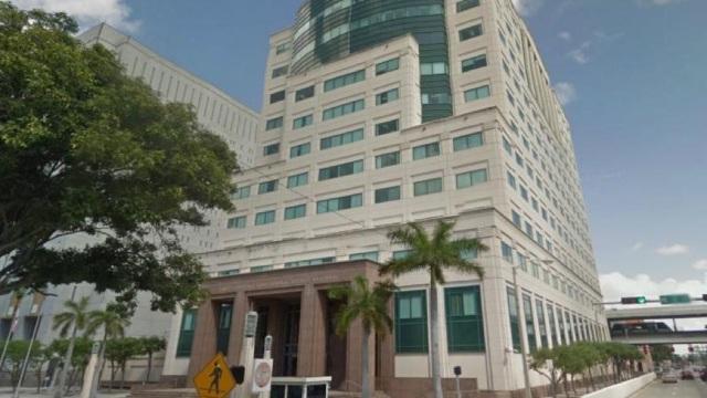 La Corte distrettuale degli Stati Uniti