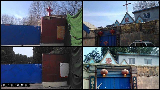 Molteplici luoghi di culto-1