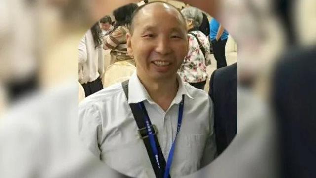 Il pastore Li Wanhua
