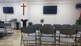 Chiuse le chiese domestiche che erano state assaltate con la violenza