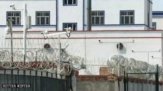 Credenti torturati nei campi dello Xinjiang
