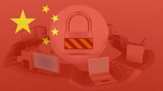 Il censore online cinese nasconde la verità con le menzogne del governo