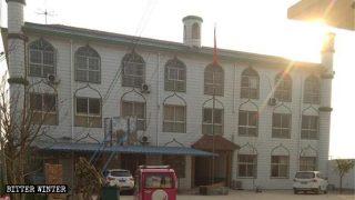 Scuole islamiche chiuse e 100mila copie del Corano bruciate