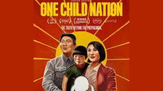 """Un film sulla politica del """"figlio unico"""" imposta dal PCC"""