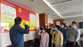 Combattere il Covid-19 con la propaganda: «Il PCC ci ha nutrito come una madre»