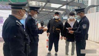 Fedeli della CDO arrestati e torturati durante il lockdown