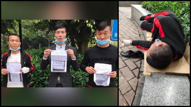 è stato revocato il blocco a Wuhan