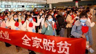 La riduzione della povertà è solo un altro mezzo per tenere lo Xinjiang sotto controllo