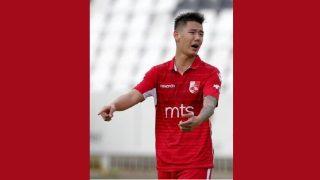 La vendetta del PCC colpisce anche il figlio della stella del calcio Hao Haidong