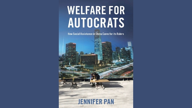 Welfare for Autocrats