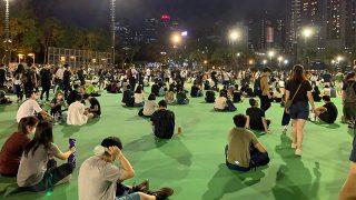 A Hong Kong continua a vivere lo spirito di Tiananmen