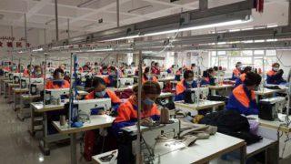 Lotta alla povertà nello Xinjiang: gli schiavi delle fabbriche-prigione