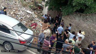 Chiese domestiche soppresse e arresti a Chongqing