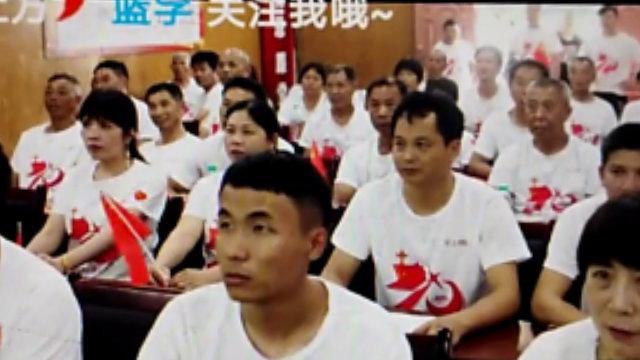 Il PCC dice: «Abbandona la religione e diventerai ricco e felice»