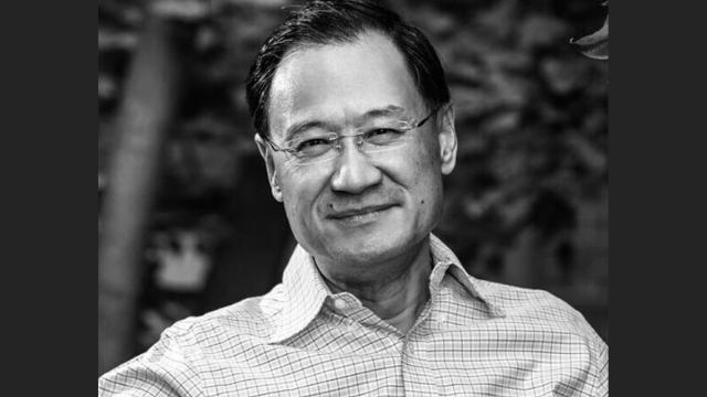 Il professor Xu Zhangrun