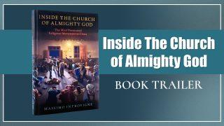 Un trailer per il libro di Massimo Introvigne sulla Chiesa di Dio Onnipotente