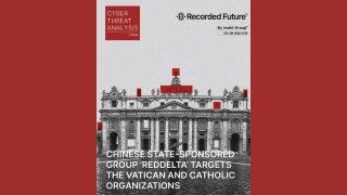 Accordo Santa Sede-Cina: «Il PCC ha hackerato i computer del Vaticano»