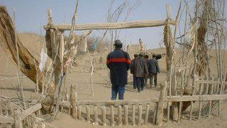 La distruzione dei mazar e il genocidio culturale dello Xinjiang