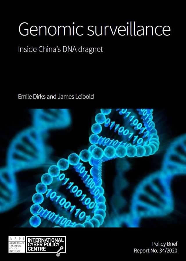 Libro Genomic Survelliance