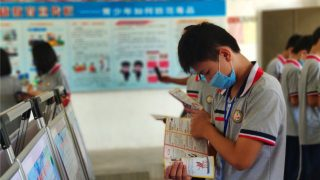 "Comunità ""xie jiao free"" per colpire i gruppi religiosi vietati"
