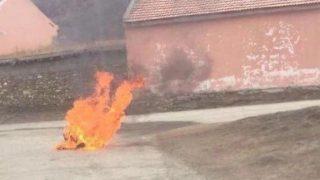 «Eat the Buddha»: perché i tibetani si danno fuoco?