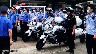 Gli uiguri discriminati e vessati in tutto il Paese